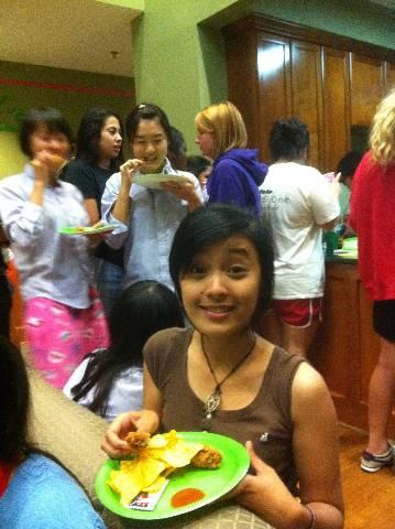Darlington School Susan S Subway Kfc Birthday Party