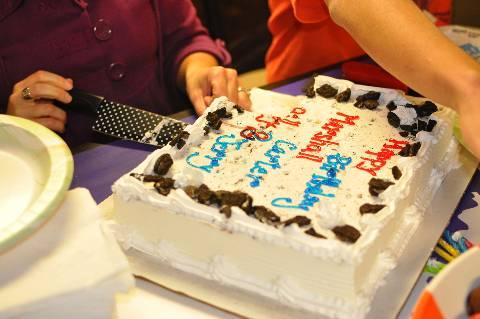Darlington School Quad Birthday Bash In Moser House