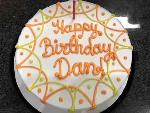 Darlington School: Happy Birthday, Dan!